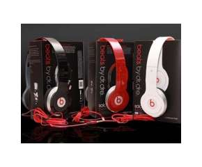 Tai Nghe Monster Headphone Solo Beats by Dr. Dre